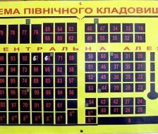 Киев Северное